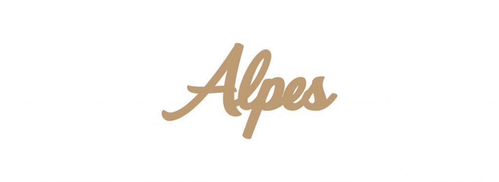 MOT BOIS FRANCE - ALPES