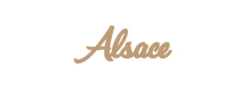 MOT BOIS FRANCE - ALSACE