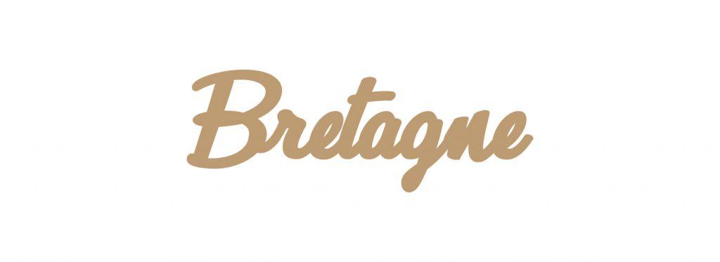 MOT BOIS FRANCE - BRETAGNE 1