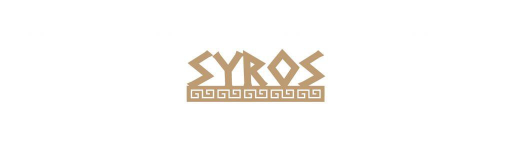 MOT BOIS GRECE - SYROS