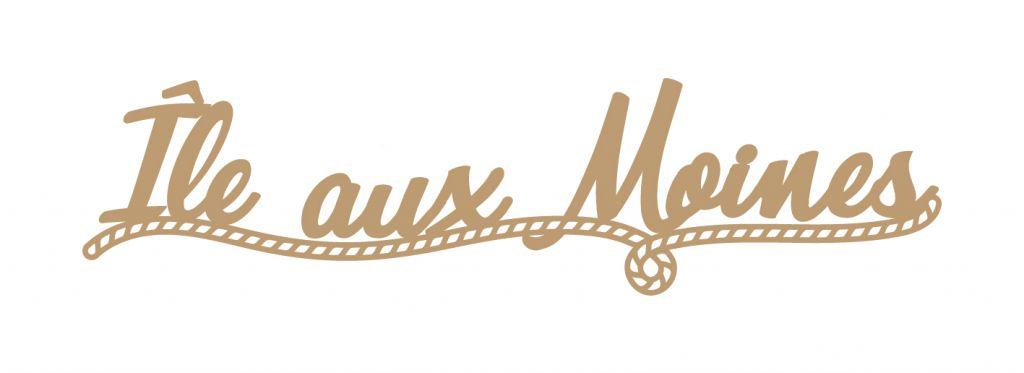 MOT BOIS ILE FRANCAISE - ILE AUX MOINES