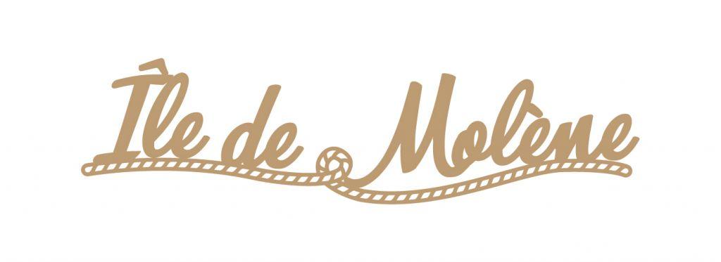 MOT BOIS ILE FRANCAISE - ILE DE MOLENE