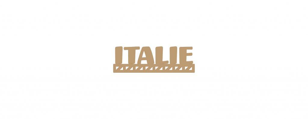 MOT BOIS PAYS D\'EUROPE - ITALIE