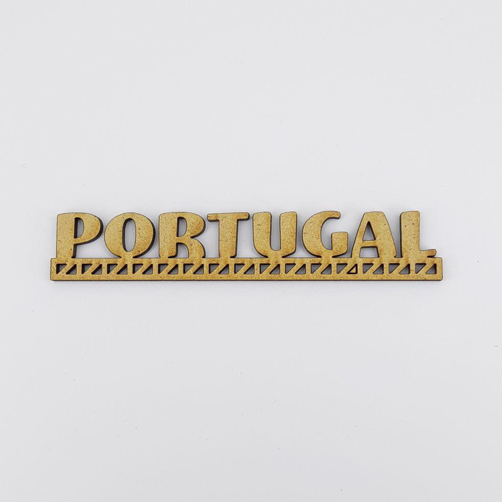 MOT BOIS PAYS D\'EUROPE - PORTUGAL
