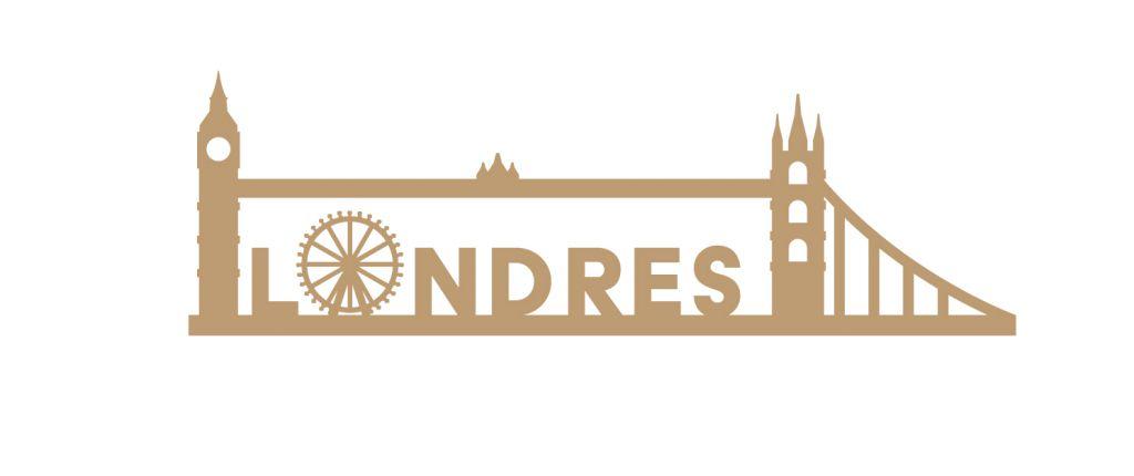 MOT BOIS VILLE D\'EUROPE - LONDRES 2