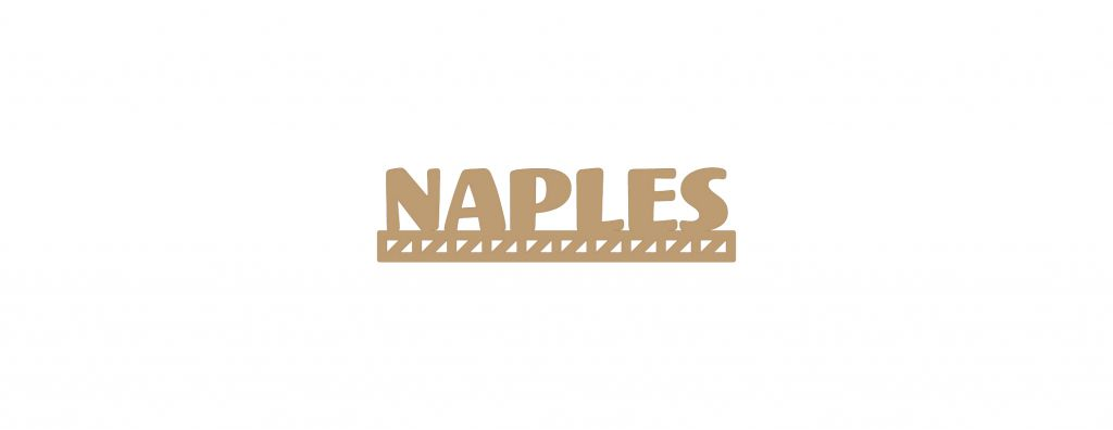 MOT BOIS VILLE D\'EUROPE - NAPLES