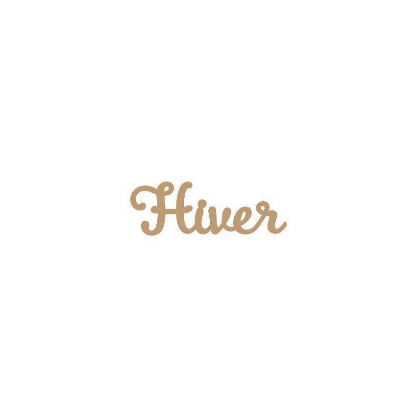MOT MDF 3 MM HIVER