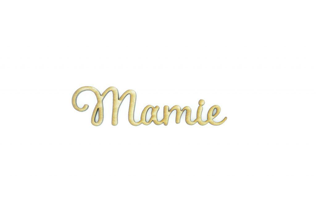 MOT MDF 3 MM MAMIE