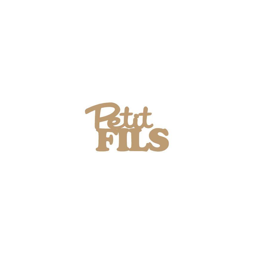 MOT MDF 3 MM PETIT FILS