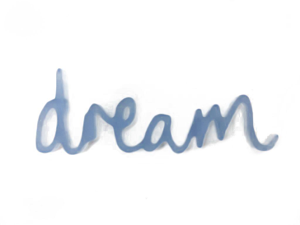 MOT PLEXI TRANSLUCIDE 3 MM DREAM BLEU