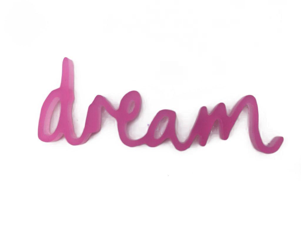 MOT PLEXI TRANSLUCIDE 3 MM DREAM FUSCHIA