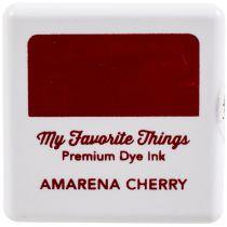 My Favorite Things Premium Dye Ink Cube - Amarena Cherry