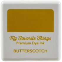 My Favorite Things Premium Dye Ink Cube - Butterscotch