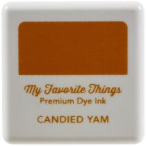 My Favorite Things Premium Dye Ink Cube - Candied Yam