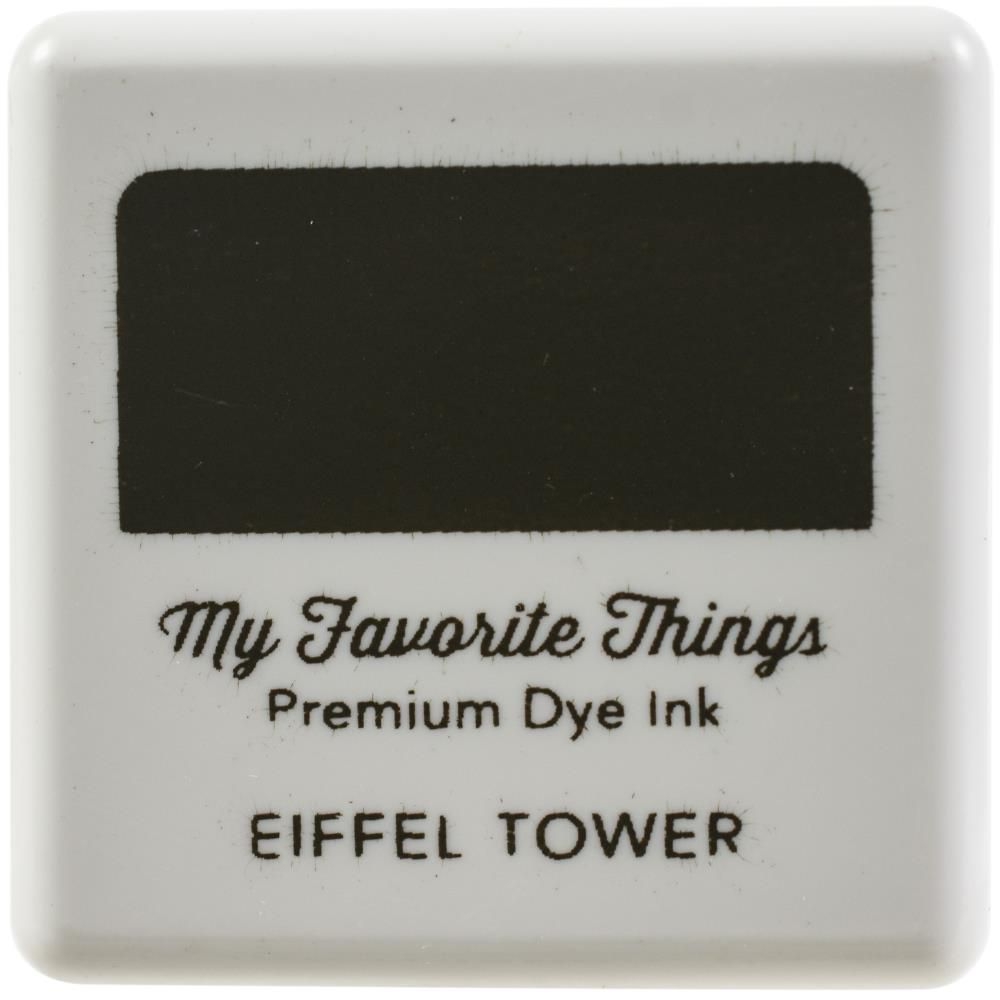 My Favorite Things Premium Dye Ink Cube - Eiffel Tower