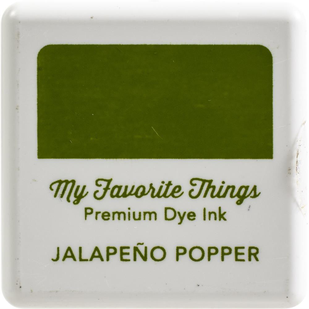 My Favorite Things Premium Dye Ink Cube - Jalapeno Popper
