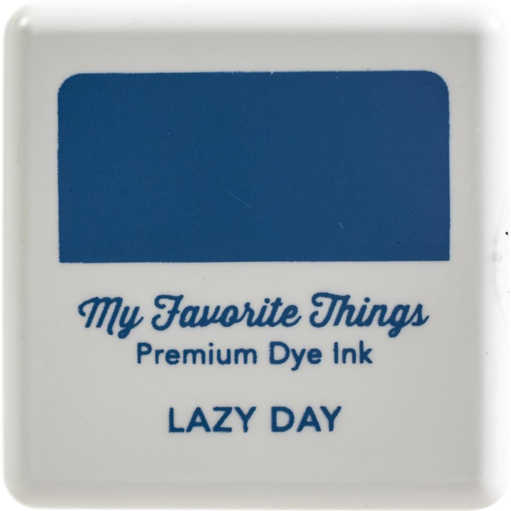 My Favorite Things Premium Dye Ink Cube - Lazy Day
