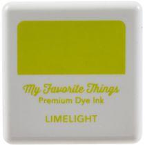 My Favorite Things Premium Dye Ink Cube - Limelight