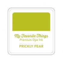 My Favorite Things Premium Dye Ink Cube - Prickly Pear