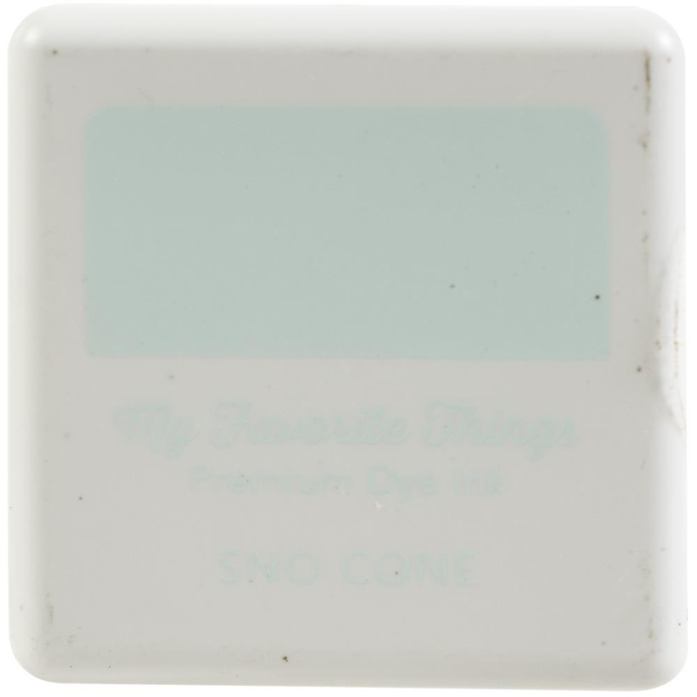 My Favorite Things Premium Dye Ink Cube - Sno Cone