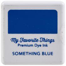 My Favorite Things Premium Dye Ink Cube - Something Blue