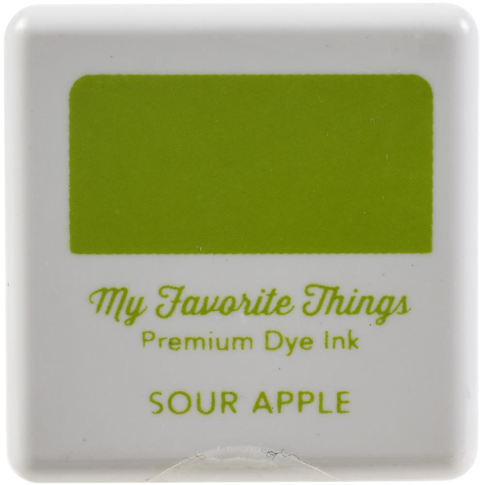 My Favorite Things Premium Dye Ink Cube - Sour Apple