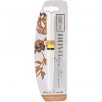 Nuvo Aqua Shimmer Pen blush rosette