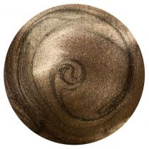 Nuvo Crystal Drops 1.1oz Metallic Dirty Bronze