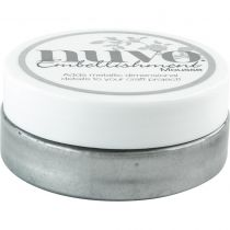 NUVO EMBELLISHMENT MOUSSE - GUNMETAL GREY