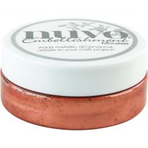 NUVO EMBELLISHMENT MOUSSE - PERSIAN RED