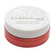 NUVO EXPANDING MOUSSE - Red Leather