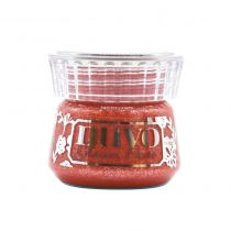 NUVO GLACIER PASTE - Haute Red