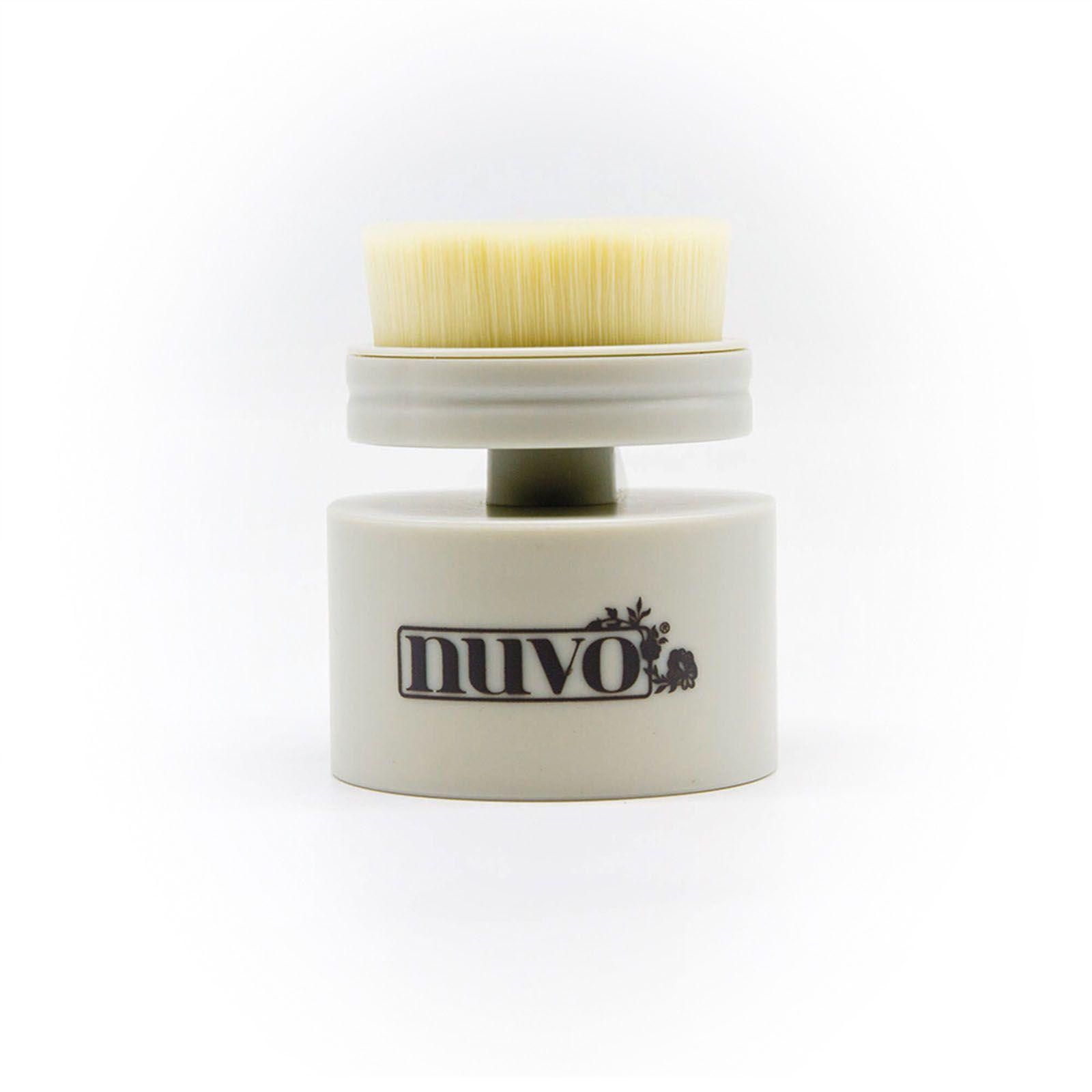Nuvo Large blending brush