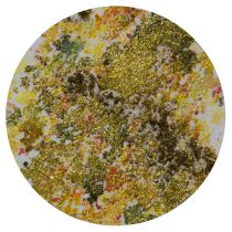 NUVO SHIMMER POWDER - Golden Sparkle