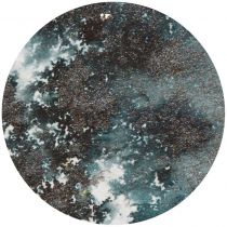NUVO SHIMMER POWDER - Storm Cloud