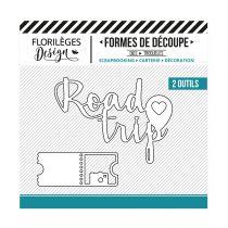 Outils de découpe ROAD TRIP
