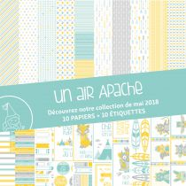 pack un air apache