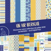 pack un air ibérique