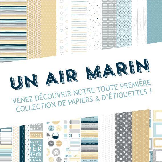 Pack Un air Marin