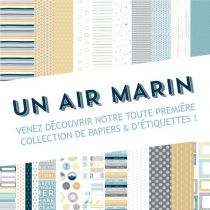 Pack Un air Marin