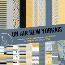 pack un air New Yorkais