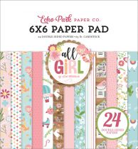 PAPER PAD - All Girl