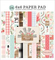 PAPER PAD - Farmhouse Market