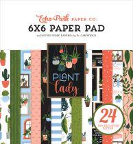 PAPER PAD - Plant Lady
