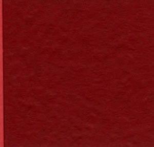 PAPIER BAZZILL ORANGE PEEL BLUSH RED DARK