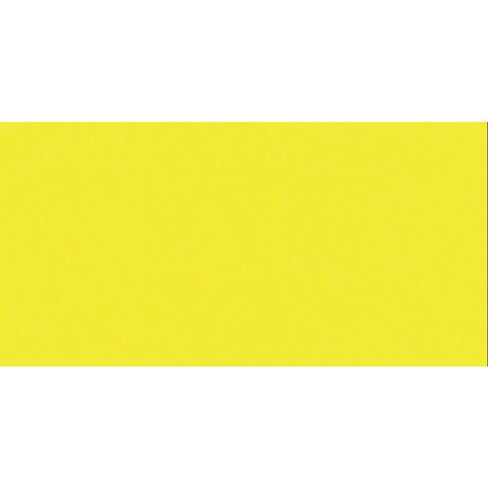 "PAPIER Bazzill Smoothies Cardstock 12\""X12\"" Lemon Sherbet"