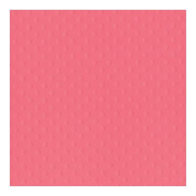 PAPIER BAZZILL T10-1047 DOTTED SWISS CORAL REEF