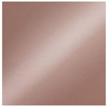 PAPIER EFFET METALLIQUE BRILLANT - ROSE GOLD