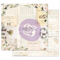 PAPIER IMPRIME SPRING FARMHOUSE - Gather