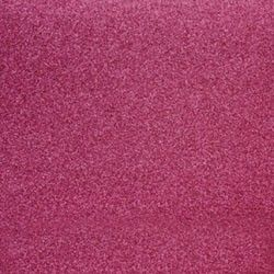 PAPIER POUDRE DE PAILLETTES ROSE OEILLET